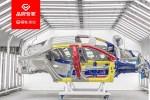 探访广汽丰田第三生产线 深挖雷凌的三个秘密