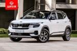 起亚KX3傲跑配置曝光 将推4款车型/11月22日上市
