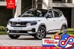 2019广州车展:起亚全新一代傲跑上市 售10.88-12.58万元