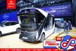 打造智能移动服务平台 广汽MAGIC BOX概念车亮相