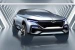 凯翼新品FX11设计草图曝光 或为紧凑级SUV 不久后亮相
