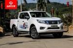 新款纳瓦拉不仅满足国六排放 更代表了20万内皮卡的配置标杆