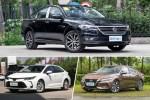 买车易荐书:紧凑级家轿谁更适合你?