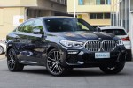 """""""创始人""""换代能否卫冕? 全新BMW X6竞争力分析"""