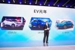 丰田2020年销量目标176万辆 计划推3款纯电动新车