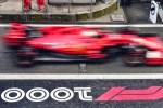 官宣: F1中国大奖赛因受新型冠状病毒疫情影响将推迟举办