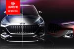 江淮全新SUV S432设计曝光 你被这台主打6座的SUV迷住了吗