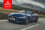 中期改款Jaguar F-TYPE,怎么就成了捷豹唯一一辆跑车