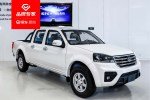 风骏5汽油版国六正式上市 售7.58-9.18万元