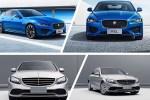 甄选 捷豹XEL降价4万,200马力中型豪华轿车不只BBA