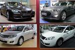 全新宝马6系四门领衔 4款新车将于5月上市