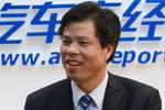 """韦延伙: 东风风行CM7定位""""首席公务舱"""""""