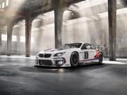 2015法兰克福车展 宝马M6 GT3亮相