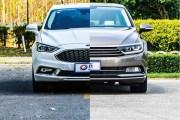 2017款新蒙迪欧VS迈腾 两车整体配置对比