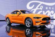 图解新Mustang GT 偶像派进化为实力派