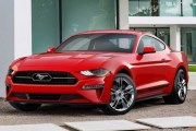 福特Mustang特别版官图发布 增加经典复古元素