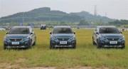 东风标致X008动·感SUV狮粉体验营广州举行