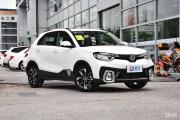 自主小型SUV新车推荐 远景X3