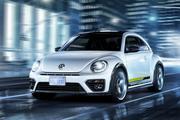 全新甲壳虫汽车将采用电动后驱动 基于MEB平台复刻经典