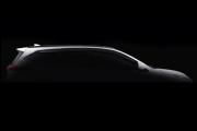 丰田发布Rush预告图 定位小型SUV/基于大发特锐打造