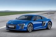 奥迪将于2020年推出纯电性能车 涵盖跨界车/SUV领域