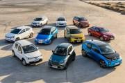 15-20万级新能源车型亮点汇总 有个性的 也有实用的