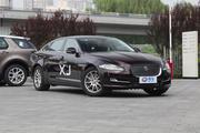 捷豹新款XJ最新消息 车身尺寸升级/主打运动风格