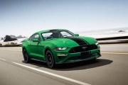 福特将于年内发布Mustang绿色特别版车型