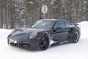 保时捷下一代911 GT3将采用自吸发动机 2020年推出