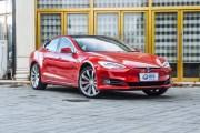超12万辆Model S动力转向系统缺陷 特斯拉宣布召回