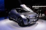 广汽传祺2018北京车展阵容公布 GM6/Enverge概念车首秀