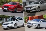 四款国产插电式混动家轿推荐--荣威ei6