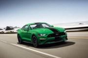 福特或将推电动/混动Mustang 四轮驱动/2020年亮相