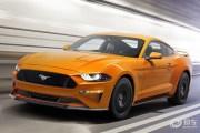 2018款福特Mustang将亮相北京车展 或换装10速变速箱