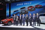 启辰新车规划曝光 全新小型SUV下半年推出