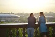 直通俄罗斯易起菱动——相聚这一刻,温暖莫斯科
