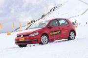 德国马牌轮胎体验日 雪地胎表现稳健