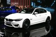 2018成都车展:宝马M3/M4车迷限量版上市 售108.89万元起