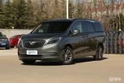 别克GL8 国VI车型上市 售28.99-44.99万元/满足更高排放需求