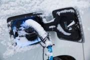 冬天你电动车续航降了吗? 如何才能保持电量不萎缩