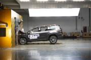 打铁还需自身硬 浅析18年度C-NCAP第四批车型成绩