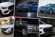 奔驰:将推15款车型 SUV为主导
