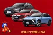 用RMB说话!易车编辑2018年都买了哪些车