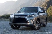Lexus或计划推出F系列高性能SUV  首款车型或将基于UX打造