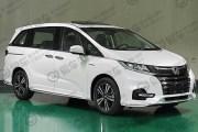 广汽本田新车计划曝光 1.5T缤智/混动奥德赛/全新中型SUV领衔