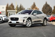 欧洲年度车结果出炉 捷豹I-PACE拔得头筹 电动车首次获奖