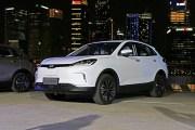 搭L2级自动驾驶 新款威马EX5上市 补贴后售12.98-20.98万元