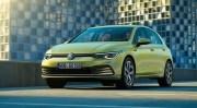 第八代高尔夫德国首发 或将低于2万欧元