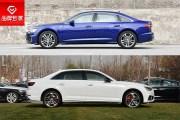 几乎同样的价格 买高配的A4L还是买最低配的A6L?