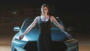 《绝密档案》美女深夜揭秘哈弗黑科技